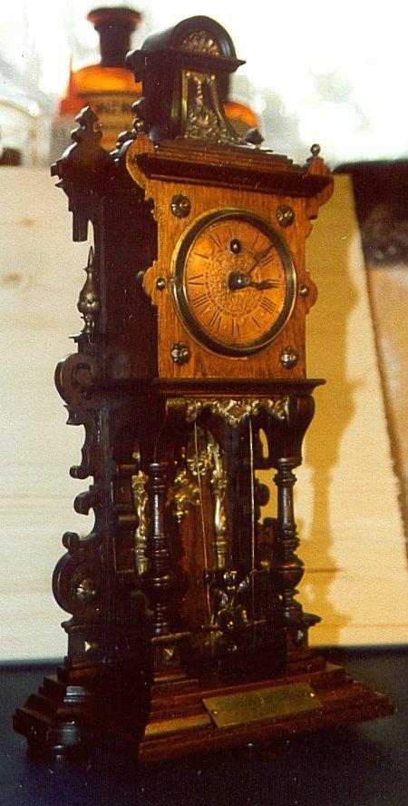 Die Pflege Von Verwandtschaftsbeziehungen Zum Vergößern Bitte Anklicken    Gesamte Uhr