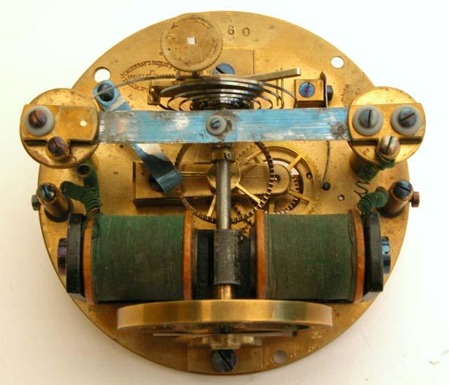 Uh Sammler Ecke Elektrische Uhren Elektrische Gro 223 Uhren 2